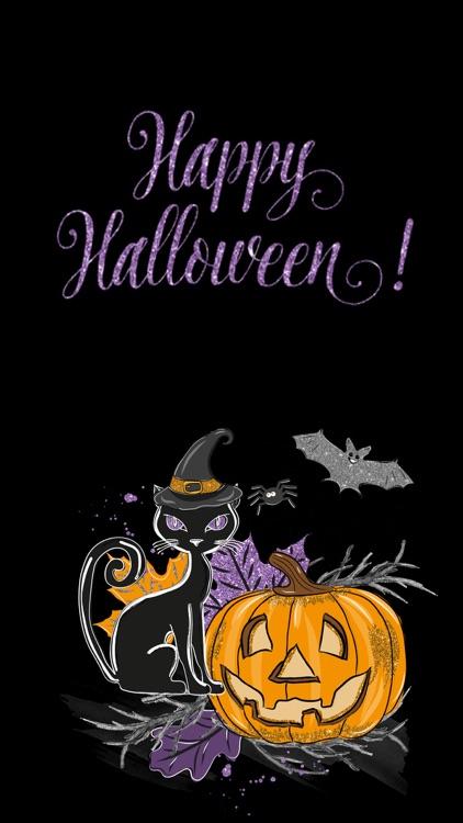 Halloween Design Stickers