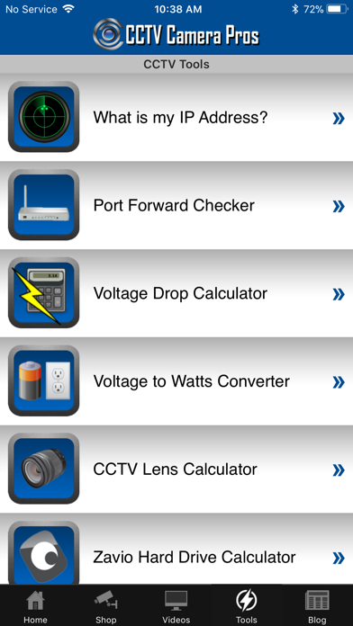 Top 10 Apps like Cctv Client in 2019 for iPhone & iPad