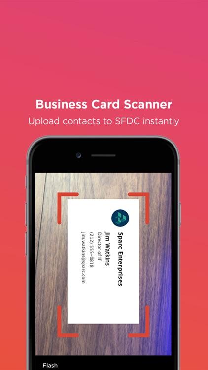 Tact Sales Assistant screenshot-4