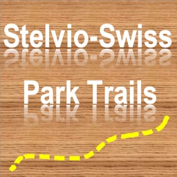 Stelvio & Swiss Parks Trails