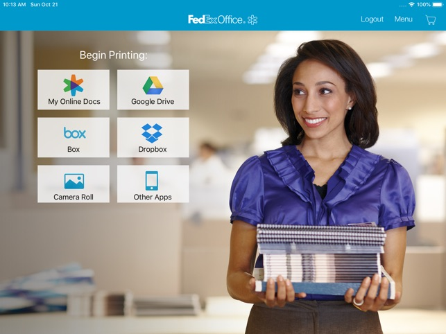 FedEx Office on the App Store