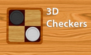 3D.Checkers