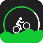 BikeSpeeding icon