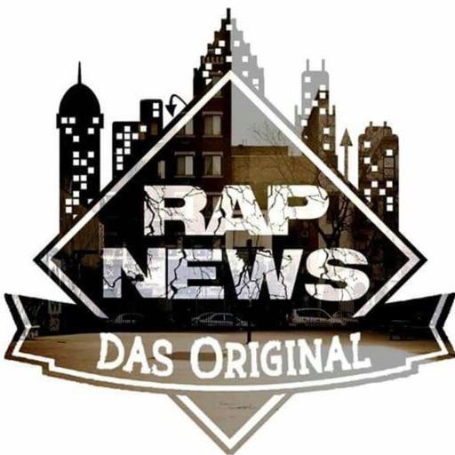 RapNews icon