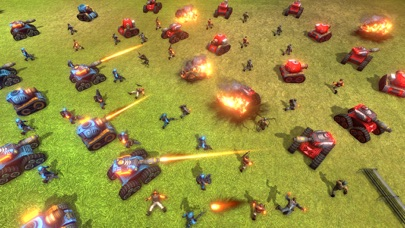 US Police Battle Simulator screenshot two