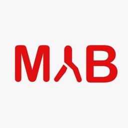 MYB - 10k Social Steps Challenge