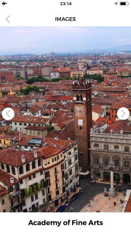Verona Travel Guide Offline screenshot-4