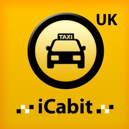 iCabit - Compare and Book Local Cab in London