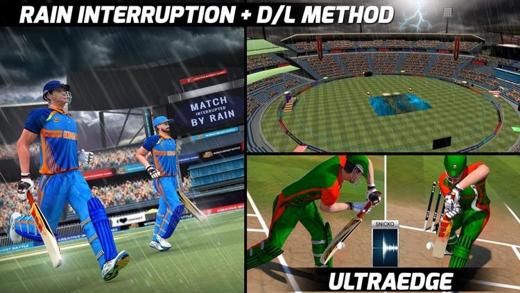 World Cricket Battle