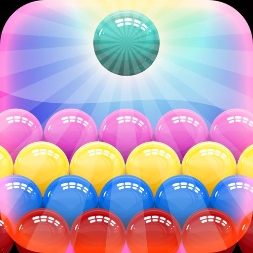 Bubble Shooter Game Classic