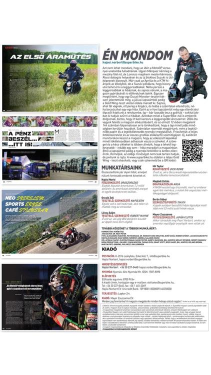Superbike Hungary screenshot-4