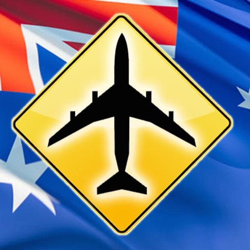 Australia - Travel Guides icon