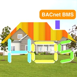 HOS Smart Home BACnet BMS Live