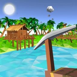 Craft Tropical Island Survival 3D