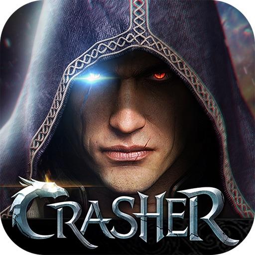 Crasher EN