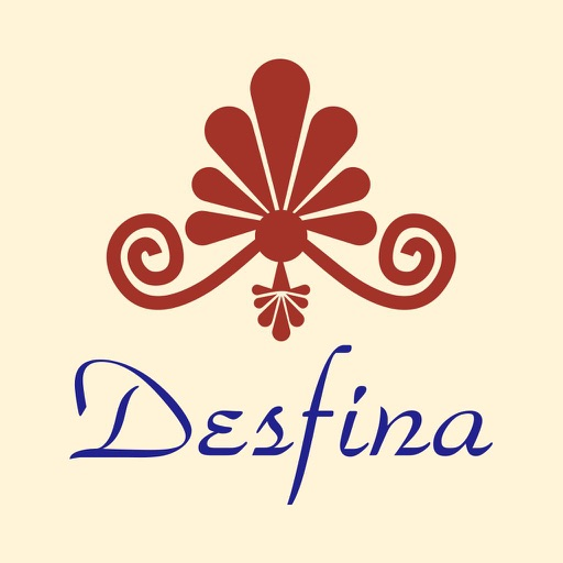 Desfina Restaurant icon