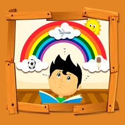 Toddler Learning App