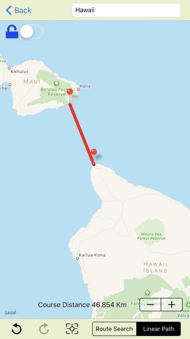 Distance Anywhere screenshot 5