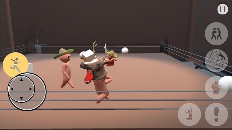 Gang Beasts Pocket Edition screenshot-7