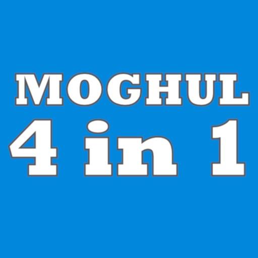 Moghul 4 in 1