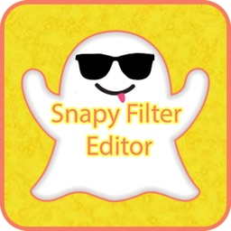 Photo Editor for Snapchat