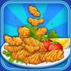 Chicken Strips Cooking games