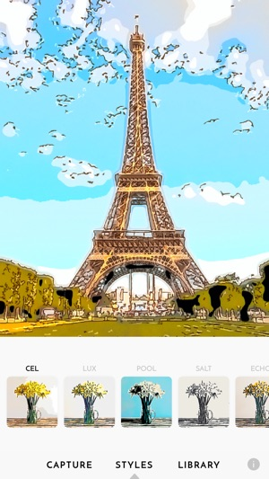 ‎Olli by Tinrocket Screenshot
