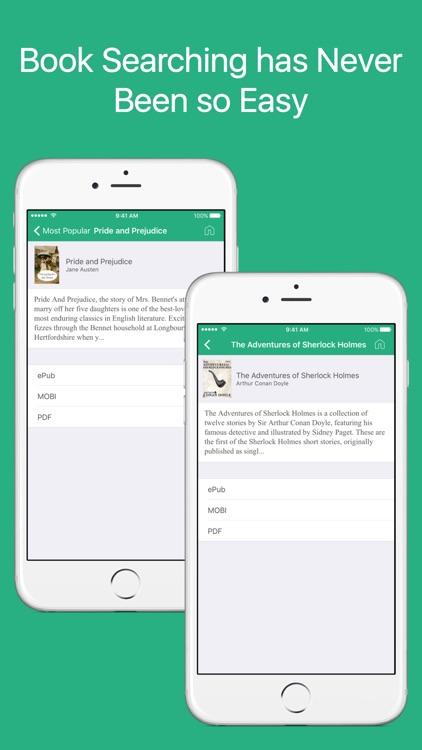 FB2 Reader Pro - Reader for fb2 eBooks screenshot-3