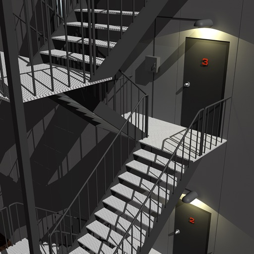 "Escape Game ""Stairs"""