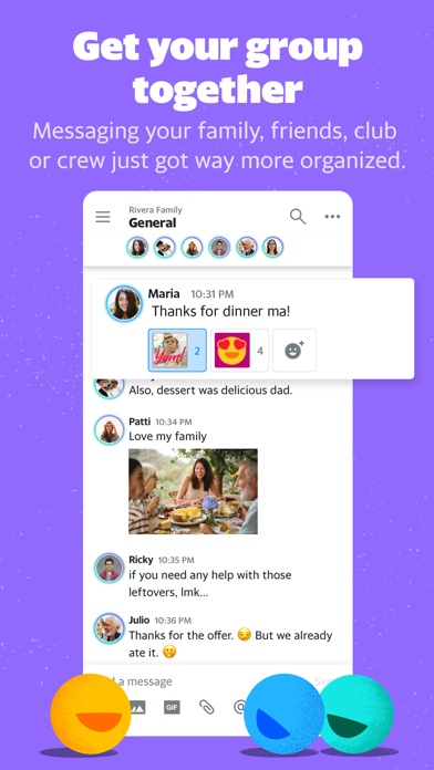 Top 10 Apps like SquareHub Family Organizer in 2019 for