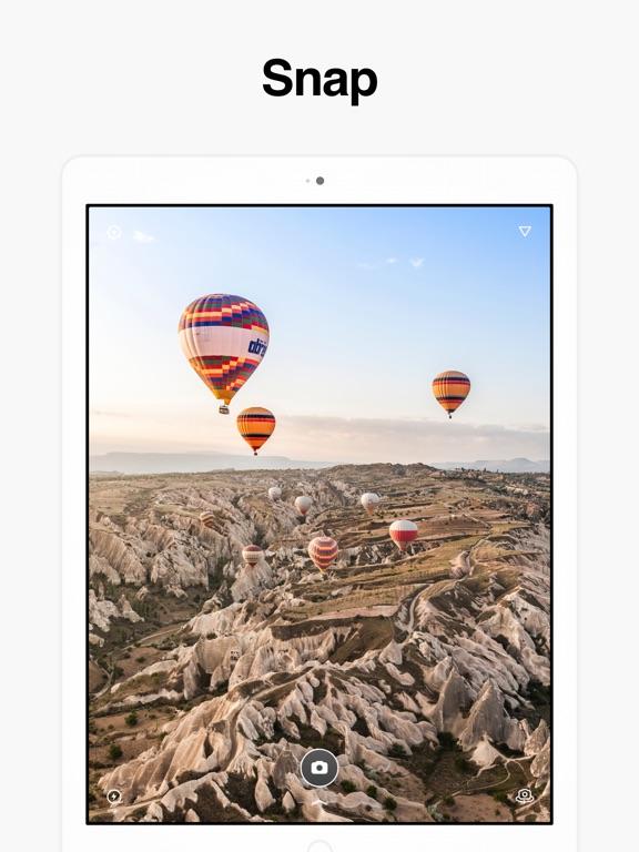 Prisma Photo Editor Screenshots