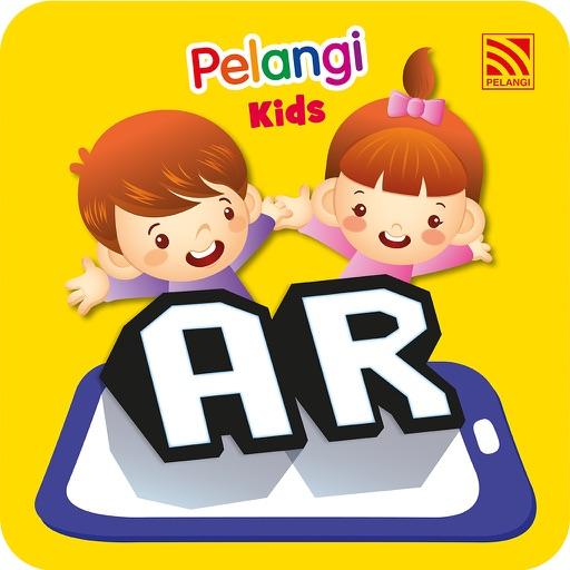 Pelangi Kids AR