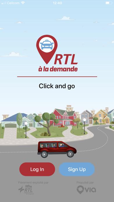 Download RTL à la demande for Android