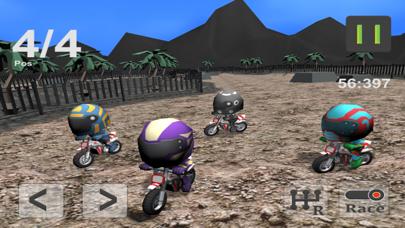 Extreme 2 Wheels - Bike Racing screenshot two