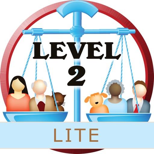 Balance Benders Level 2 (Lite)