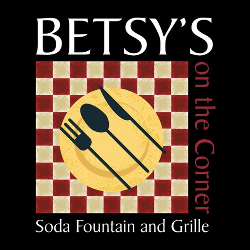 Betsy's on the Corner icon