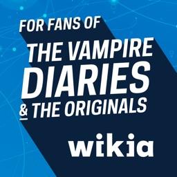 FANDOM for: Vampire Diaries