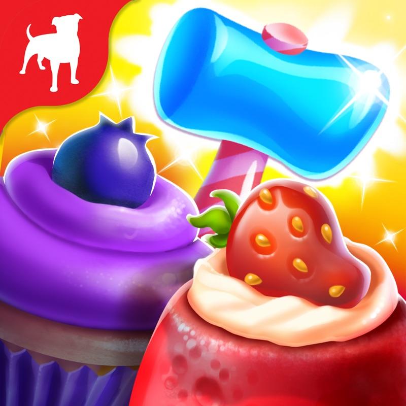 Crazy Cake Swap: Matching Game Hack Tool