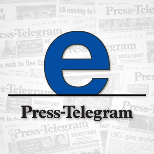Long Beach Press Telegram iOS App