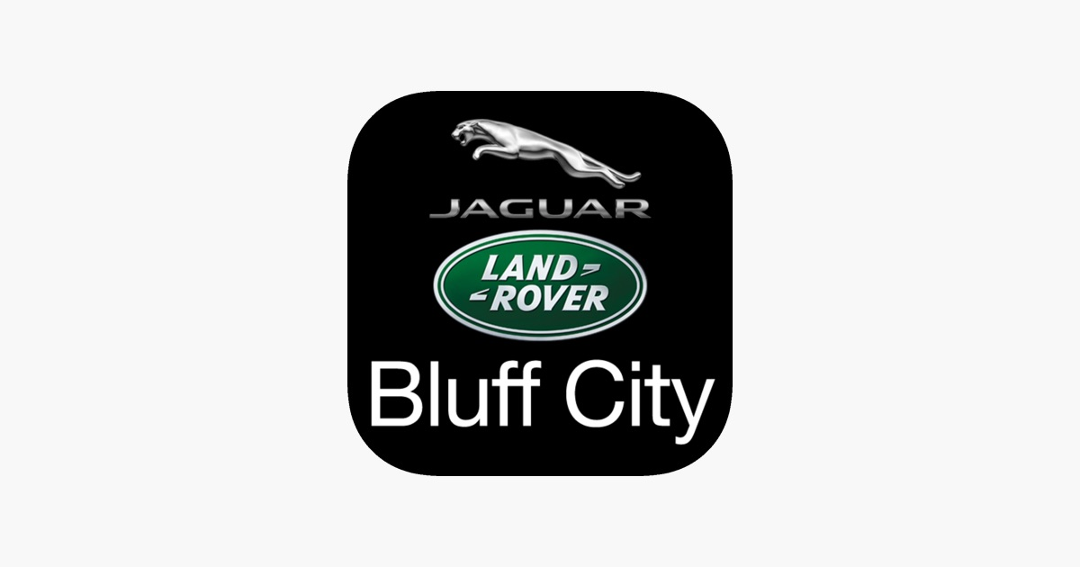 Jaguar Land Rover Bluff City Na App Store