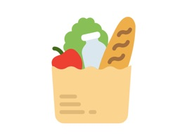 The Food Sticker Pack