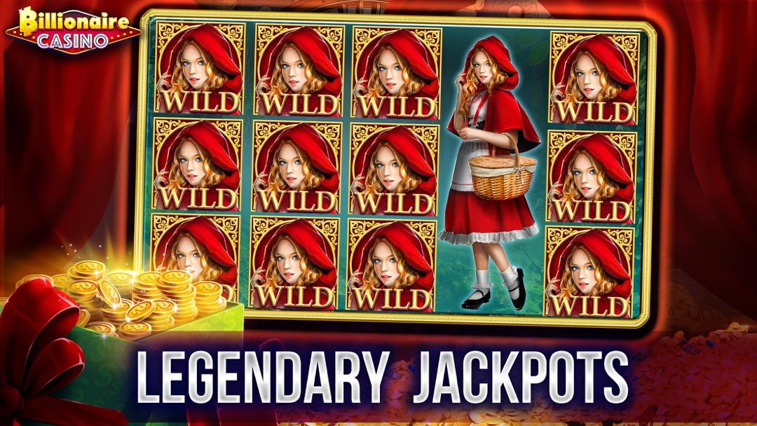 Billionaire Casino™ Slots 777 - Online Game Hack and Cheat ...