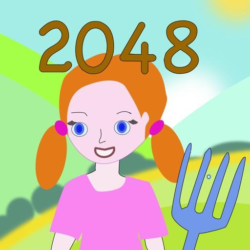 2048 Farmer in the Dell