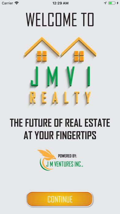 JMVI Realty screenshot one