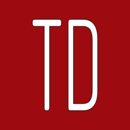 TD Signature