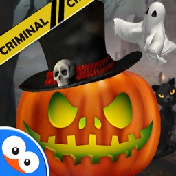 Halloween Hidden Crime Case