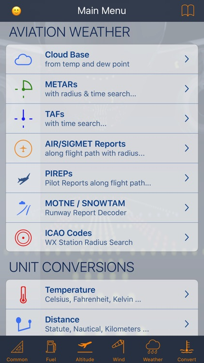 E6B Aviation Calculator screenshot-4