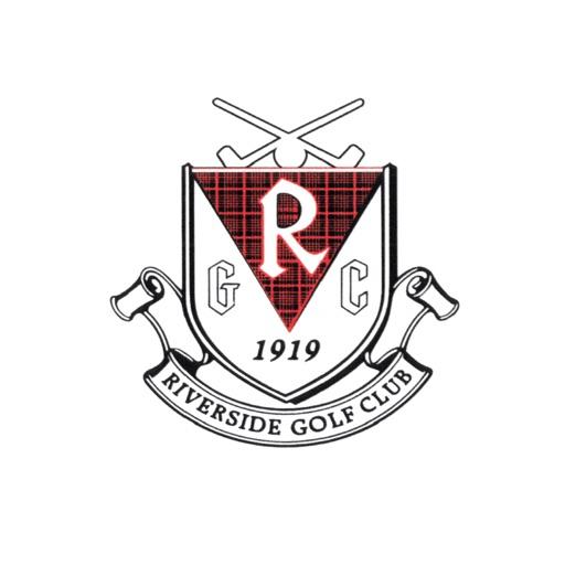 Riverside Golf Club NE iOS App