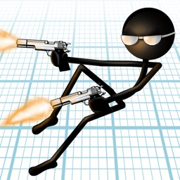 Gun Fu: Stickman Edition
