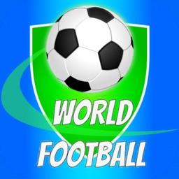 World Soccer Rush